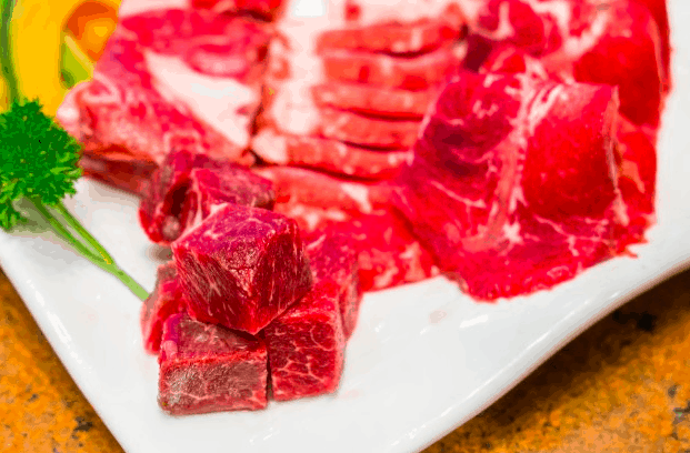 meat tenderizing