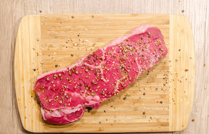 beef rubs