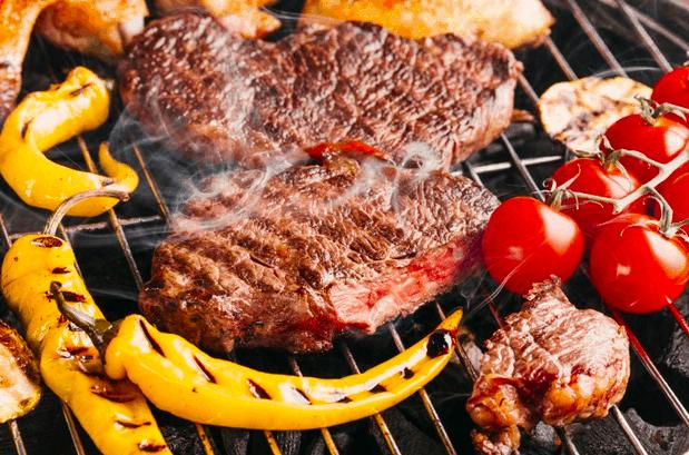 tasty beef