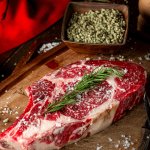 the art of prepping meat