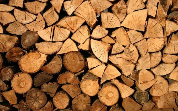 filed wood