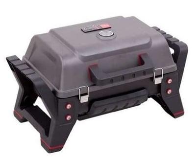 Grill2Go X200 Portable TRU-Infrared Liquid Propane Gas Grill