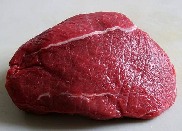 cut of meat