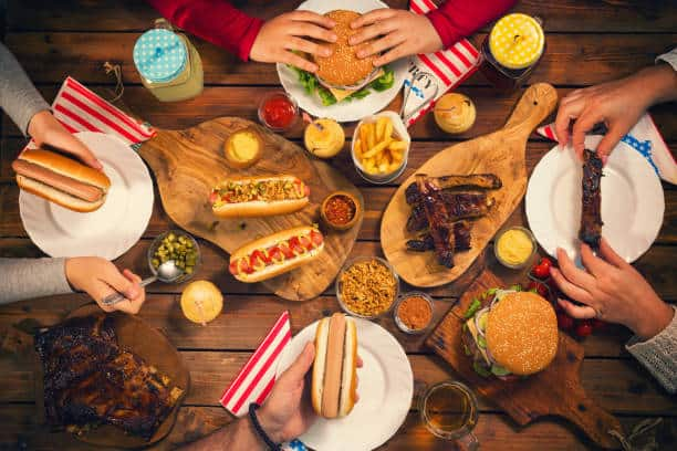 4th of July Grilling Ideas