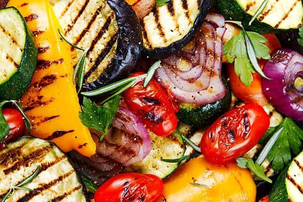 vegan grilling ideas