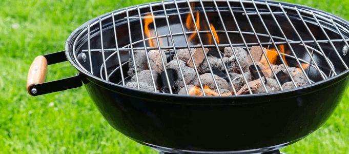 charcoalgrilling