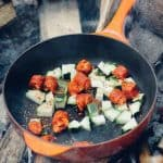 camping grilling ideas