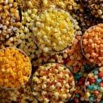 Popcorn Seasoning Ideas