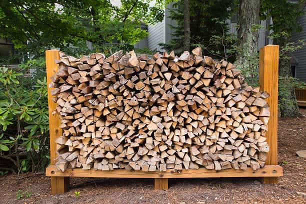 Wooden Rack Method