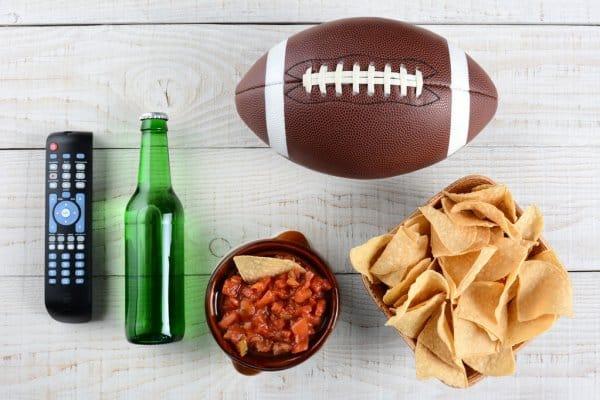 Super Bowl Grilling Ideas